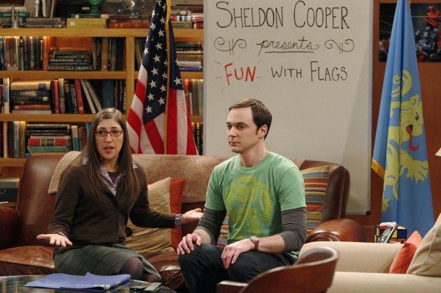 The Big Bang Theory - Immagine 220014