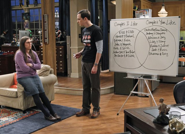 The Big Bang Theory - Immagine 220015