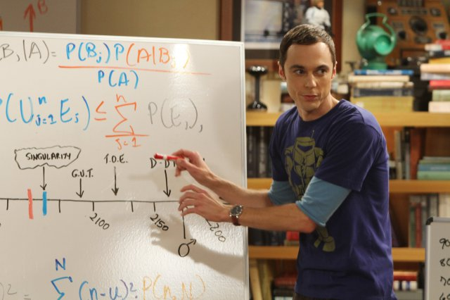 The Big Bang Theory - Immagine 220016