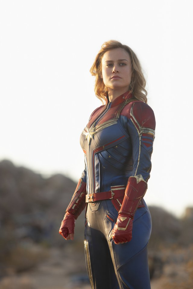 Captain Marvel - Immagine 214717