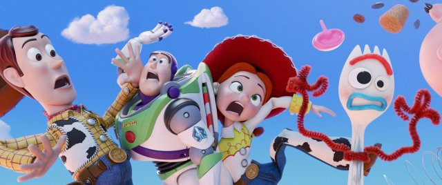 Toy Story 4 - Immagine 214662