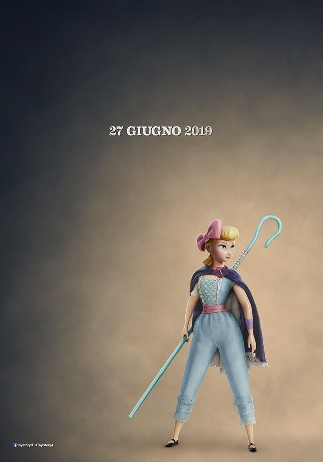 Toy Story 4 - Immagine 214663