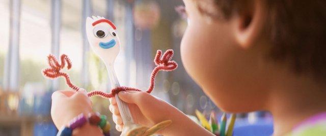 Toy Story 4 - Immagine 15 di 22