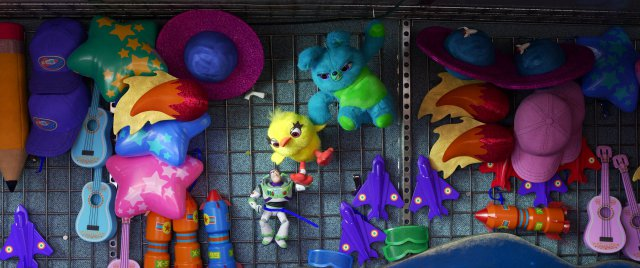 Toy Story 4 - Immagine 220592