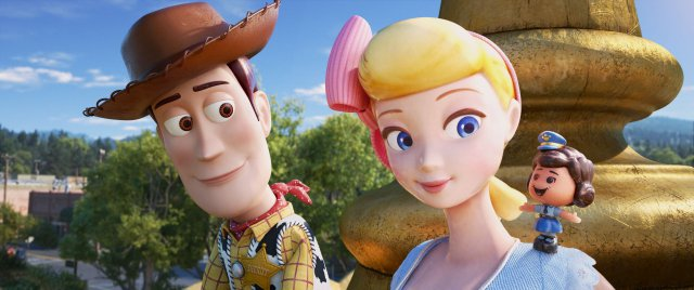 Toy Story 4 - Immagine 220593