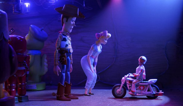 Toy Story 4 - Immagine 220594