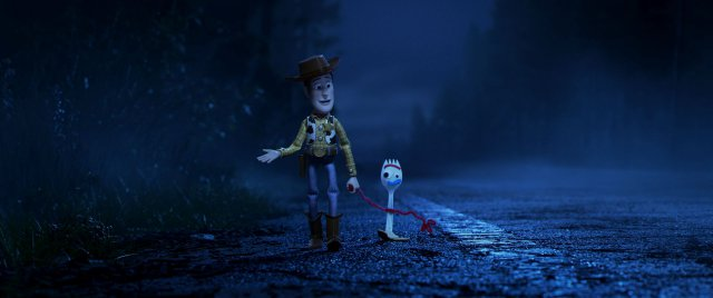 Toy Story 4 - Immagine 220595
