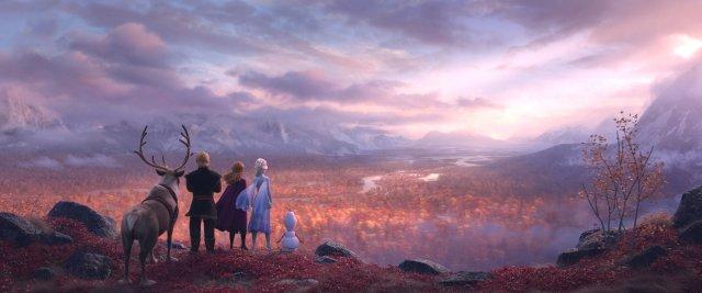 Frozen 2: Il segreto di Arendelle - Immagine 2 di 2