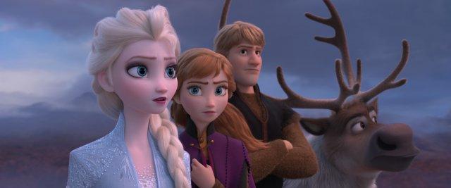 Frozen 2: Il segreto di Arendelle immagine 215167