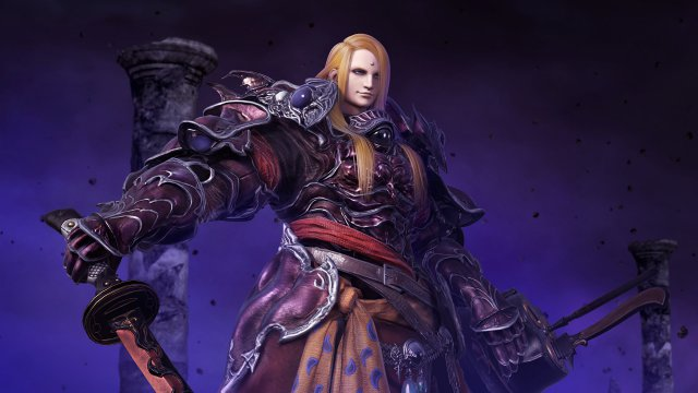 Dissidia: Final Fantasy NT - Immagine 1 di 59