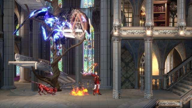 Bloodstained: Ritual of the Night immagine 219318