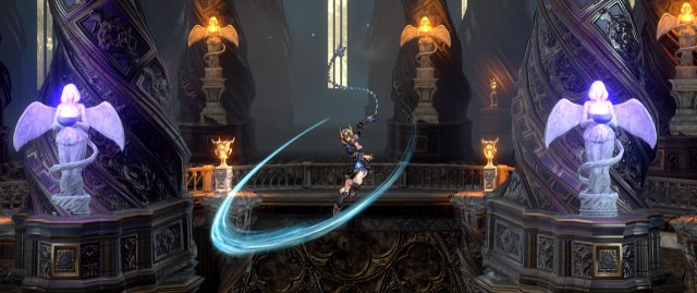 Bloodstained: Ritual of the Night immagine 219330
