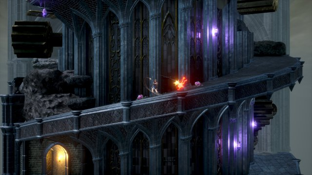 Bloodstained: Ritual of the Night immagine 219573