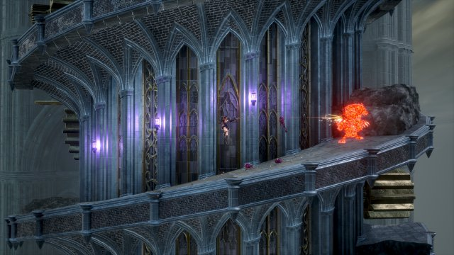 Bloodstained: Ritual of the Night immagine 219579