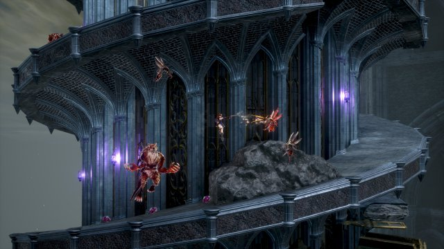 Bloodstained: Ritual of the Night immagine 219585