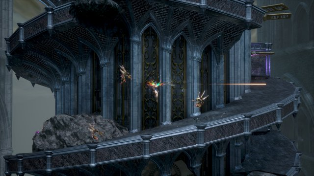 Bloodstained: Ritual of the Night immagine 219591