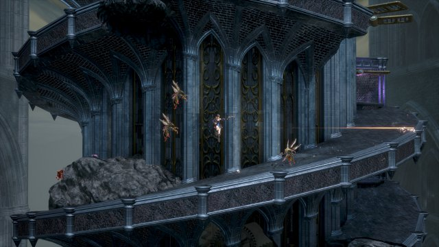 Bloodstained: Ritual of the Night immagine 219597
