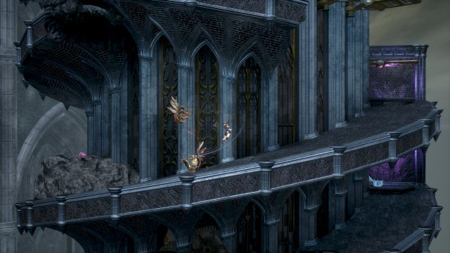 Bloodstained: Ritual of the Night immagine 219603