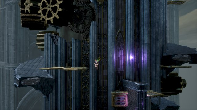 Bloodstained: Ritual of the Night immagine 219609