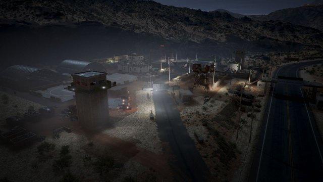 Ghost Recon: Wildlands immagine 216142