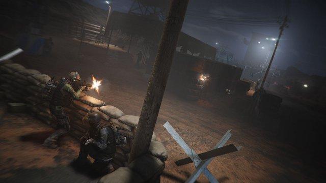 Ghost Recon: Wildlands immagine 216148
