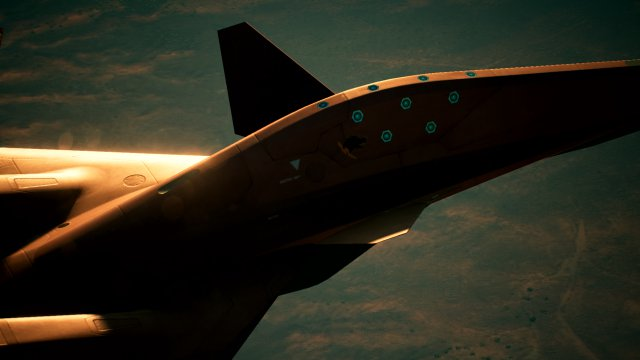 Ace Combat 7: Skies Unknown - Immagine 218217