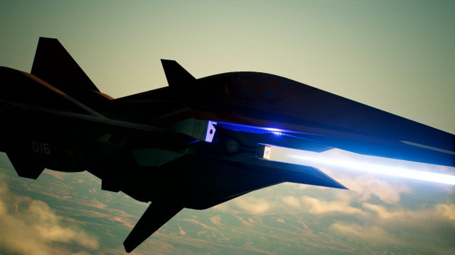 Ace Combat 7: Skies Unknown - Immagine 218223