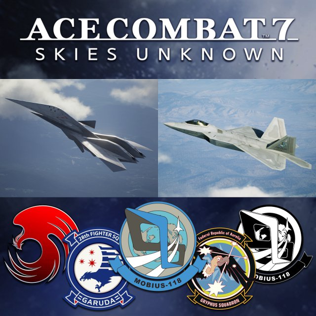 Ace Combat 7: Skies Unknown - Immagine 218232