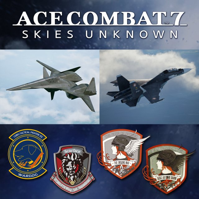 Ace Combat 7: Skies Unknown - Immagine 218235