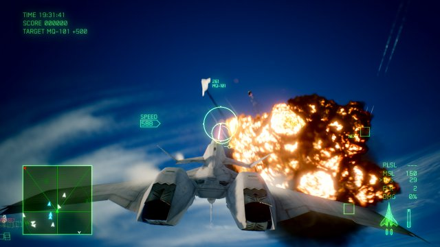 Ace Combat 7: Skies Unknown - Immagine 218256