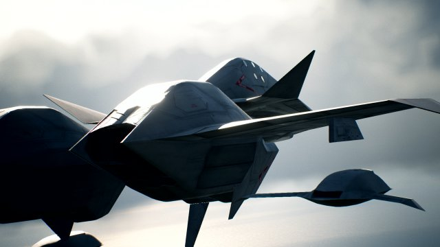 Ace Combat 7: Skies Unknown immagine 218262
