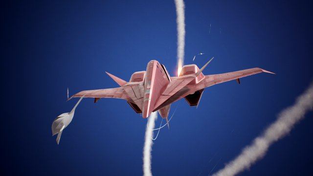 Ace Combat 7: Skies Unknown immagine 218270