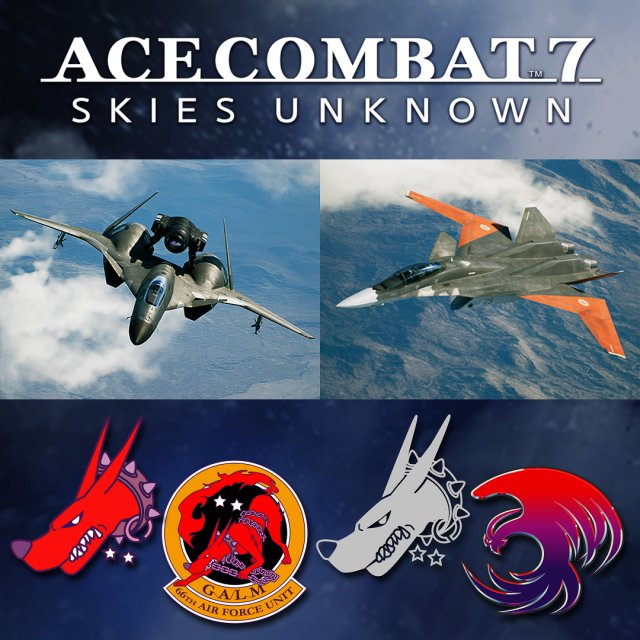 Ace Combat 7: Skies Unknown immagine 218275