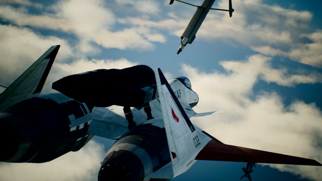 Ace Combat 7: Skies Unknown immagine 218278