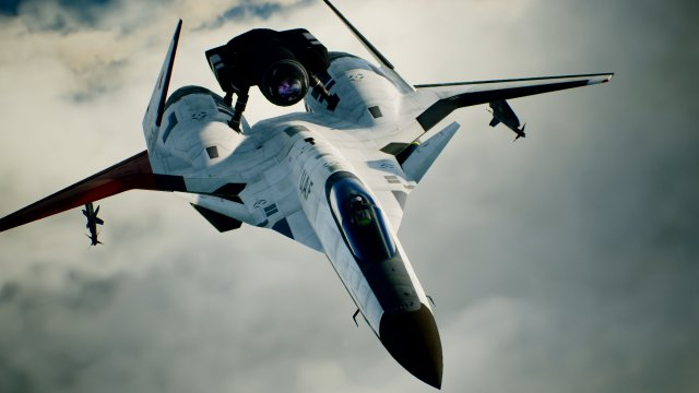 Ace Combat 7: Skies Unknown immagine 218282