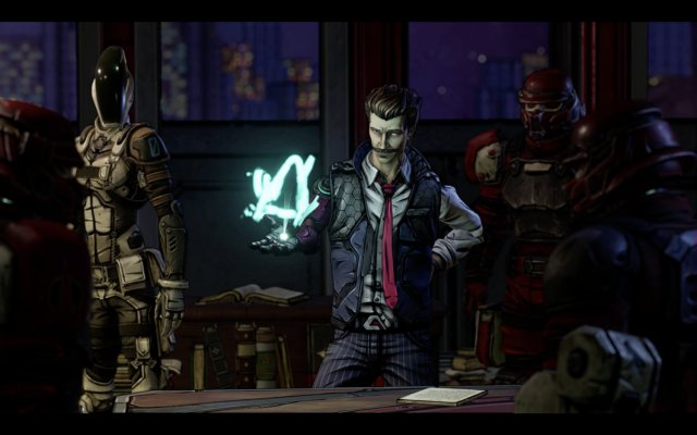 Borderlands 3 immagine 217300