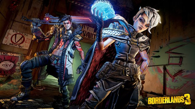 Borderlands 3 - Immagine 217476