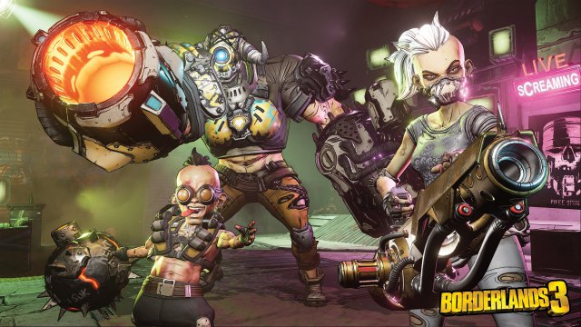 Borderlands 3 - Immagine 217479