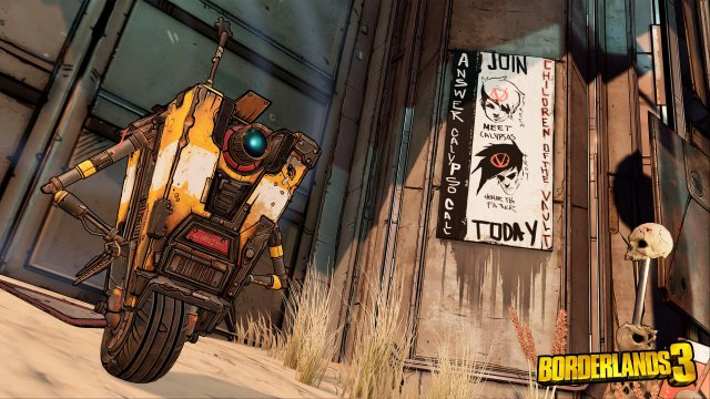 Borderlands 3 immagine 217482