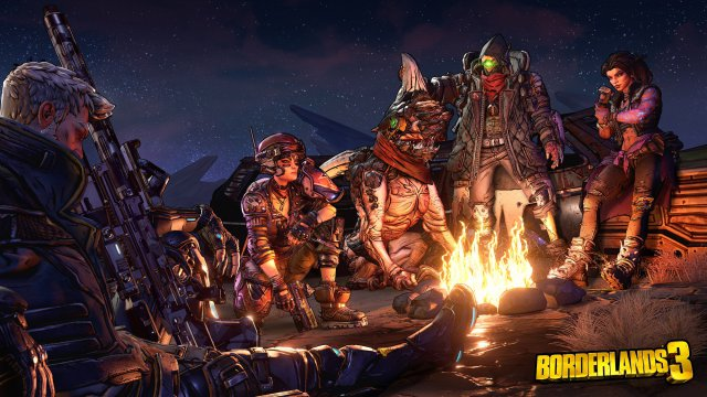 Borderlands 3 immagine 217488