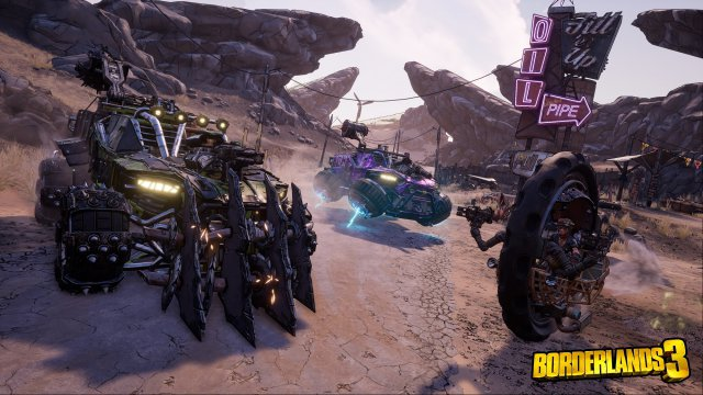 Borderlands 3 - Immagine 217491