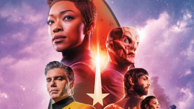 Star Trek: Discovery - Immagine 214384