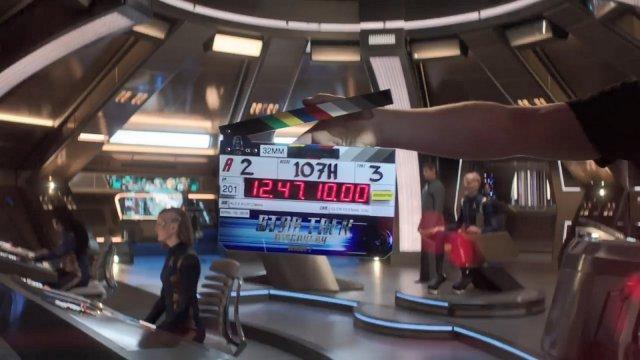 Star Trek: Discovery immagine 214388