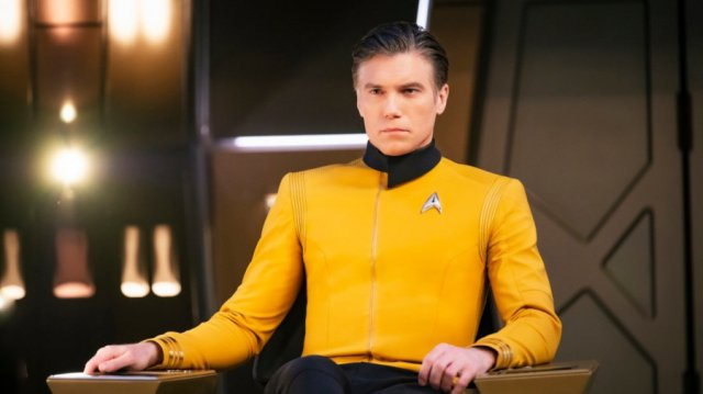 Star Trek: Discovery immagine 214401