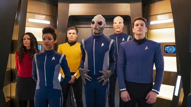 Star Trek: Discovery immagine 214402
