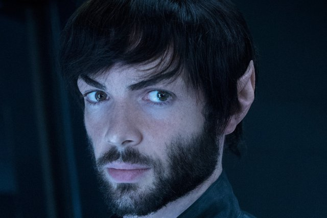 Star Trek: Discovery immagine 214409