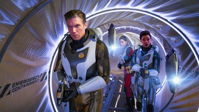 Star Trek: Discovery immagine 214413