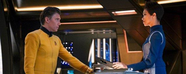 Star Trek: Discovery immagine 214414