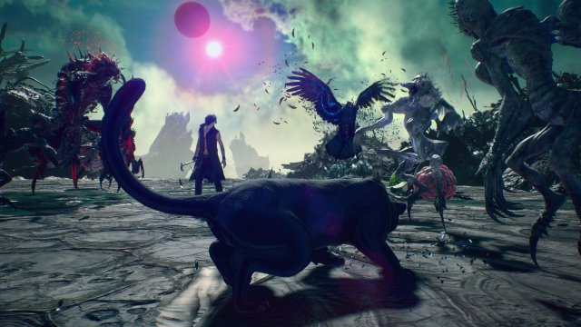 Devil May Cry 5 immagine 216634