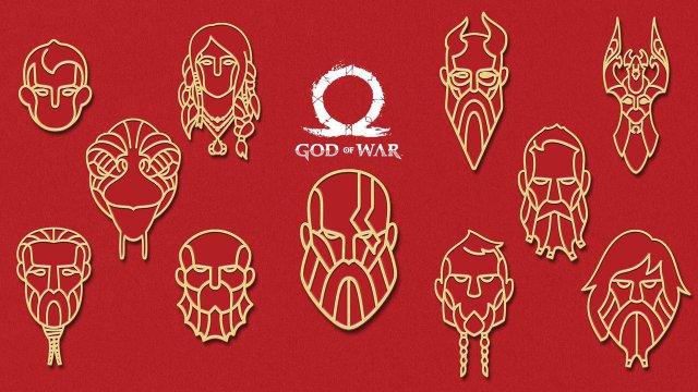God Of War (PS4) immagine 217909